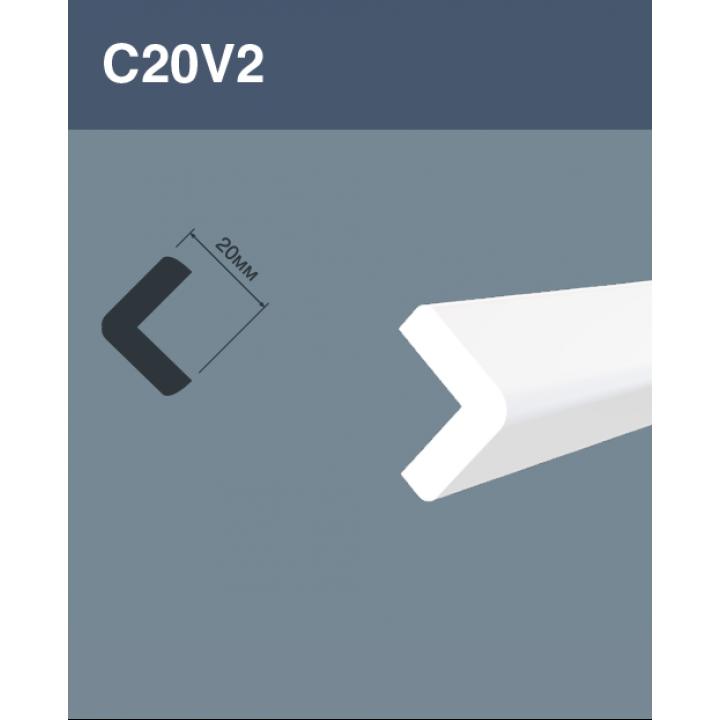 Угол C20V2