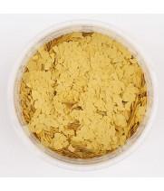 Флоковое покрытие (Цвет №2 Желтый)