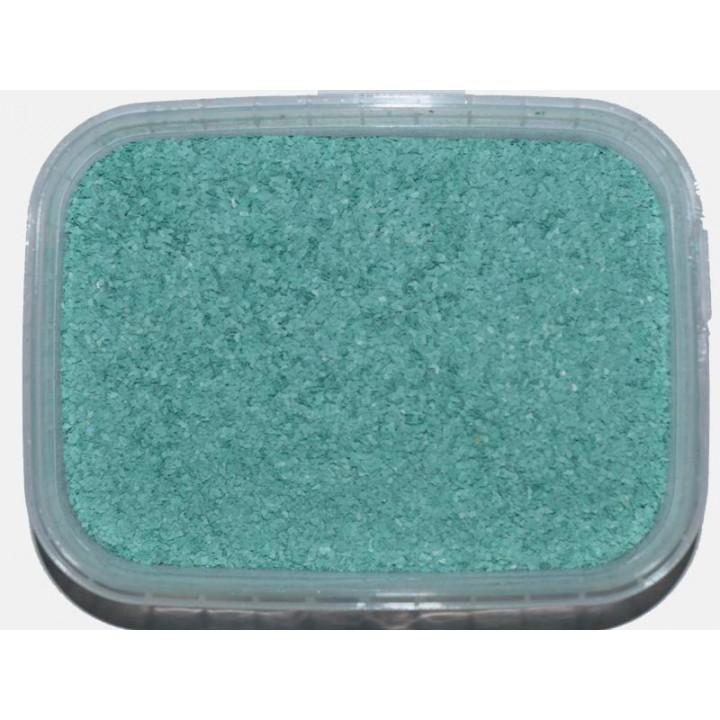 Флоковое покрытие Кварц (Цвет №5К Зеленый)