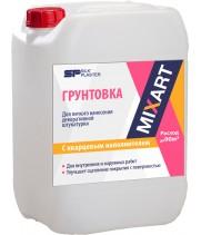 Грунт Mixart 5л