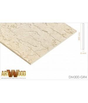 Cтеновая панель DM300-GR4