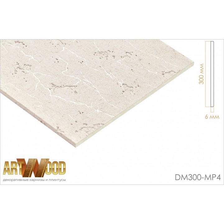 Cтеновая панель DM300-MP4
