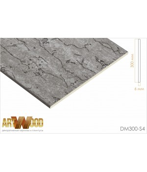 Cтеновая панель DM300-S4