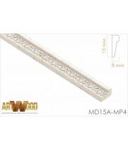 Декоративный молдинг MD15А-MP4